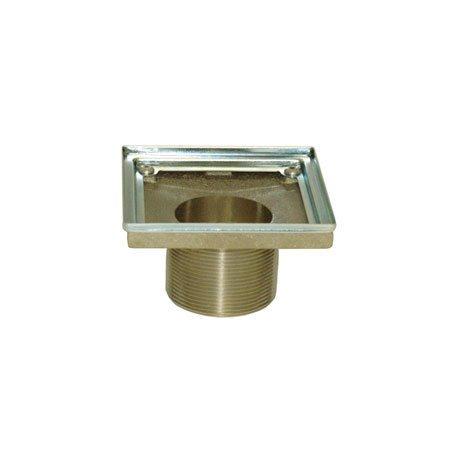 decorative drains shower drain throat
