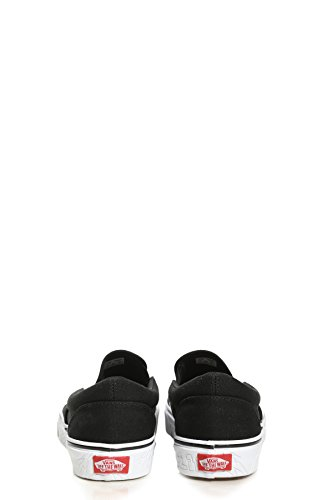 Vans Sneakers Slip On Nera Metallica