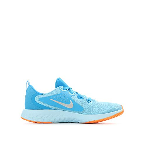 gs Da Scarpe Silver Basse Donna metallic Legend React blue Chill Hero Nike Multicolore Ginnastica 001 blue tqHAIExw
