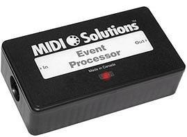 MIDI Solutions Event Processor by MIDI Solutions