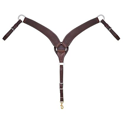 Image of Breast Collars Weaver Leather Basin Cowboy Collection