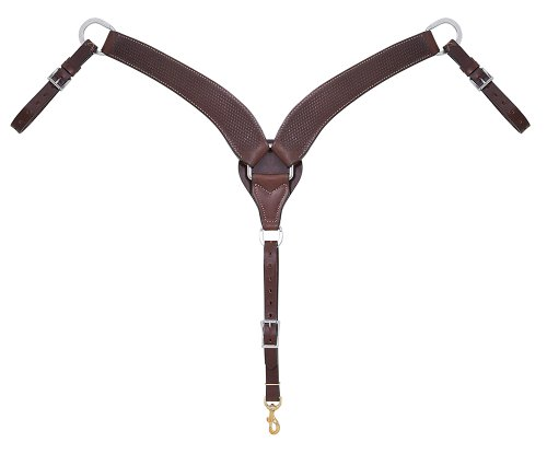 Weaver Leather Basin Cowboy