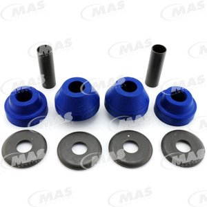 MAS BB8659 Strut Rod Bushing Kit (1995 Ford Cougar F 1989-97 Ford Thunderbird F 1993-98 Lincoln Mark Viii F 1989-97 Mercury Cougar F)