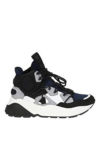 Poliammide Stella Nero Mccartney 531823w1bx34193 Sneakers Uomo UZOCp