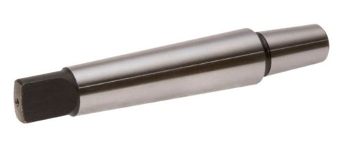 LFA / Reichel Hardware 2MT33 2 Morse Taper by J33 Arbor, Chrome