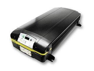 Cooper Bussmann 12-110-1800-B4 True Sine Inverter With 40A Battery Charger from Cooper Bussmann Eaton