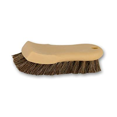RAGGTOPP Natural Horse Hair Convertible Top Brush: Automotive