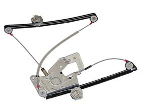 Bmw E39 97 03 540i Window Regulator W O Motor Rt Fr