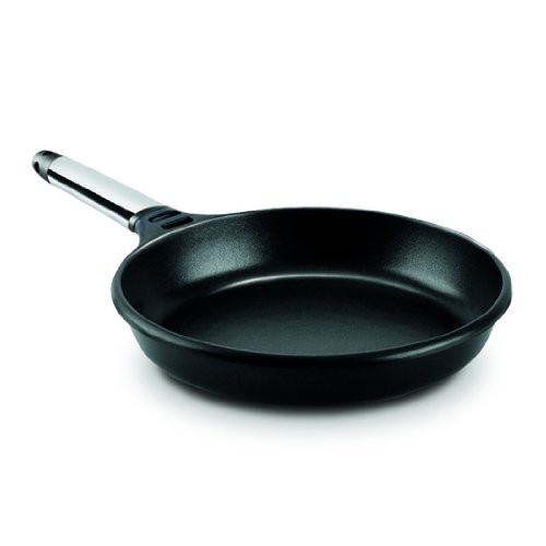 Fundix by Castey Nonstick Cast Aluminium Induction Fry Pan with Removable Stainless Steel Handle, 6-1/4-Inch For Sale