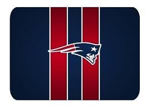 1 X NFL New England Patriots Neoprene Mouse Pad