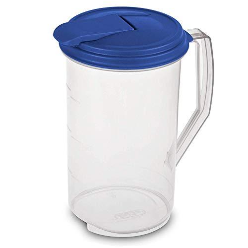 2 quart pitcher bpa free - 6