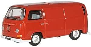 Oxford Senegal VW Diecast Van