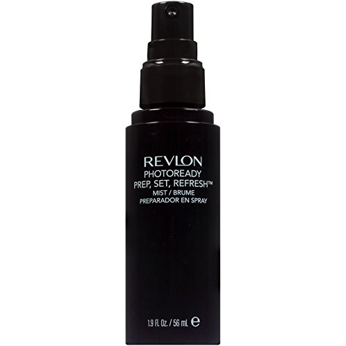 Revlon PhotoReady Prep Set, Refresh Mist, 56.2ml 7240852000
