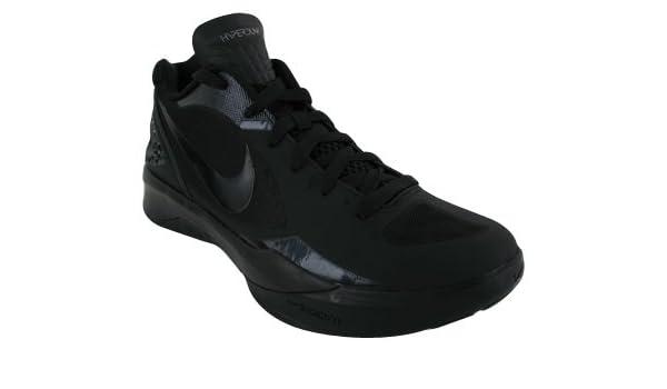 best deals on 78b52 8e39c Amazon.com   NIKE Zoom Hyperdunk 2011 Low Black Silver 2012 Mens Basketball  Shoes 487638-004  US size 11    Basketball