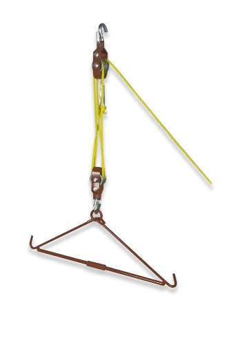 Moh Deer Hoist And Gambrel