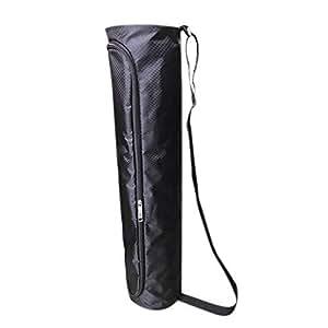 Amazon.com : ABIBLE SHOW Yoga Mat Bag ? Full-Zip Yoga Mat