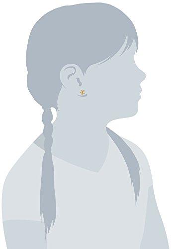 Pasionista - 603735 - Boucles d'oreille Femme - Argent 925/1000 rhodié