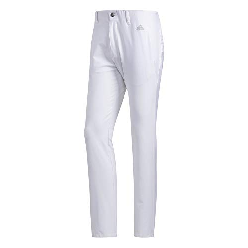 9d35f236f45b2 adidas Golf Men's Ultimate 3-Stripe Tapered Pant (2019 Model ...