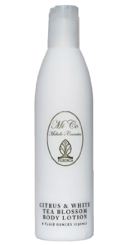 citrus-white-tea-blossom-body-lotion-mico-michelles-cosmetics-light-moisturizing-body-cream-with-lac