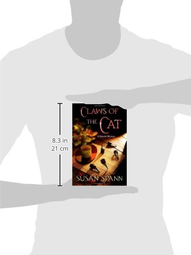 Claws of the Cat: A Shinobi Mystery: Amazon.es: Susan Spann ...
