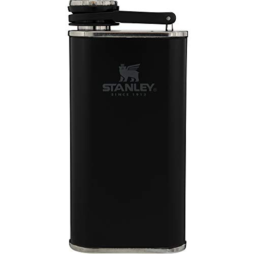 Stanley Classic Easy Fill Wide Mouth Flask 8oz