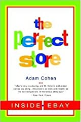 The Perfect Store Publisher: Back Bay Books Paperback