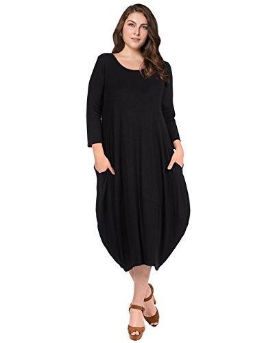 4x maternity dress - 8