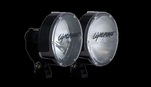 Lightforce (FCLD Driving Light Cover, Clear