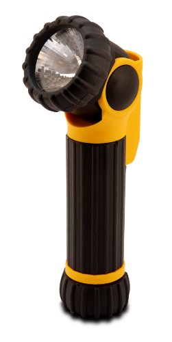 Rayovac Industrial Swivel-Lite 2D Battery Flashlight,  ISL2D-B