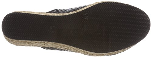 Andrea Conti Ladies 1745721 Mules Black (nero)