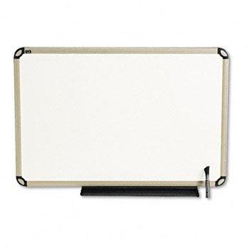 (Quartet Prestige Plus Premium Porcelain Whiteboard, White, 36 x 24 - Lot of 2)