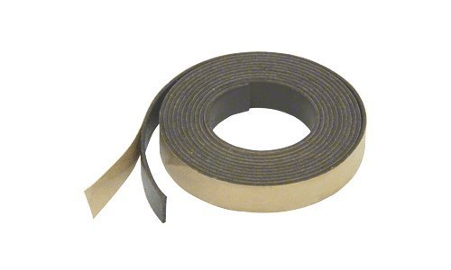Pemko 085688 HSS2000-18 Fire Glazing Tape, Graphite