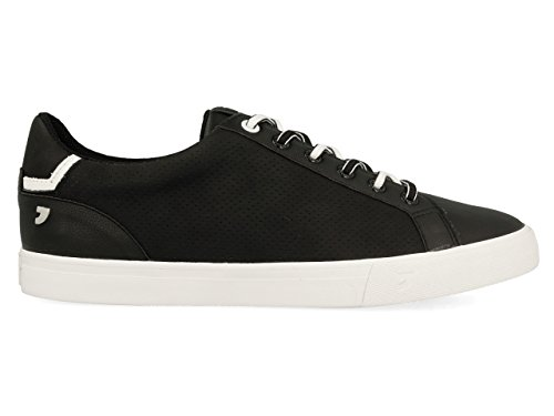 Homme Noir 43587 Basses Gioseppo Sneakers Black Blanc qw6t1ZX