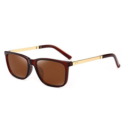 Gafas Drive A Driver Color Drive Retro Car sol NAN Hipster de Glasses C Polarized Light rz80r