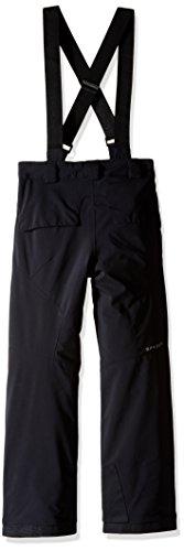 Spyder Boys Propulsion Pants, Size 8, Black by Spyder (Image #2)