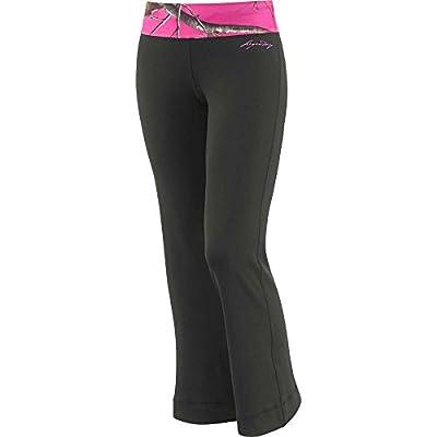 Legendary Whitetails Womens Camo Flex Active Pants