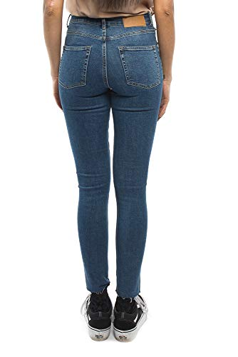 Bleu Jeans Monday Love Femme Blue Cheap 5Zqwtdnn