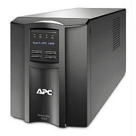 APC Smart-UPS SMT1000 670Watt 1000VA LCD 120V Electronic Consumer Electronics