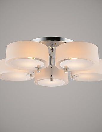 Im Ikea Stil Unterputz Modernen Zeitgenossischen 5 Leuchten