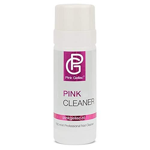 Pink Gellac Gel-Nagellackentferner, weiss, 100 ml