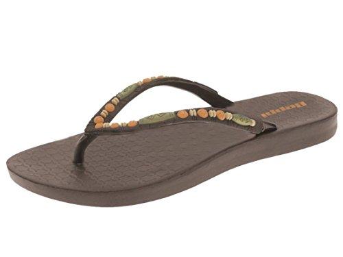 Beppi - Sandalias de Material Sintético para mujer Marrón - marrón