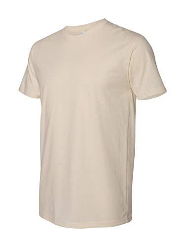 (Next Level Mens Premium Fitted Short-Sleeve Crew T-Shirt - X-Large -)