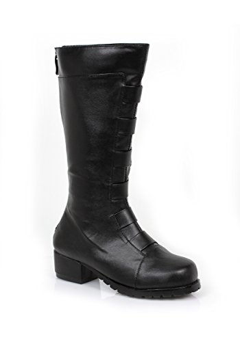 Black Child Boots (Ellie Shoes 1