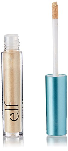 e.l.f. Aqua Beauty Molten Liquid Eyeshadow 57032 Liquid Gold (Best Drugstore Liquid Eyeshadow)