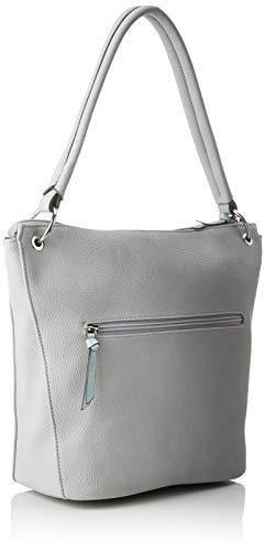 a Grey e hellgrau Gabor Shoppers Woman borse tracolla Felize wvOWAcqIR