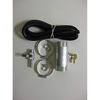 RDS MFG INC Diesel Install Kit: Automotive