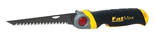 Stanley FMHT0-20559 foldable Jab Saw, Multicolor by Stanley