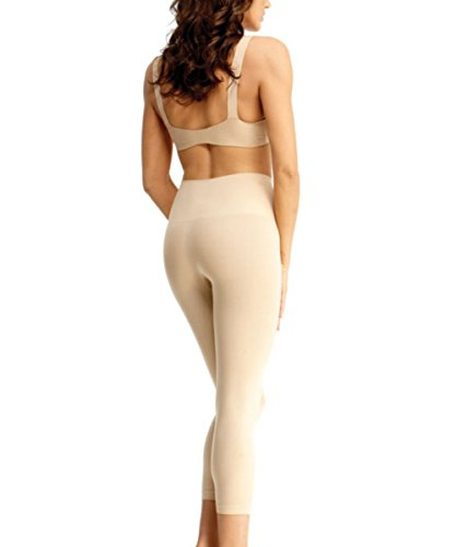 e325252c6a SlimMe MeMoi High Waist Control Shapewear Leggings