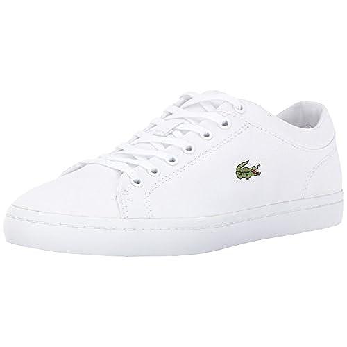 8b3f7a948646 Lacoste Women s Straightset BL 2 Spw Sneaker cheap - holmedalblikk.no