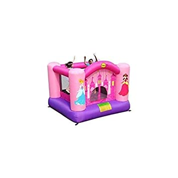 Happy Hop Princess Bouncer 9001P: Amazon.es: Juguetes y juegos
